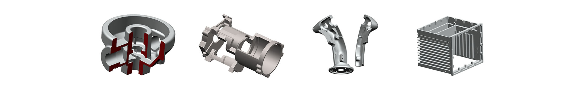 Aerospace Castings Manufacturer, Aerospace Investment